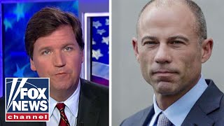 Tucker hits back at Avenatti\'s comments on \'The View\'