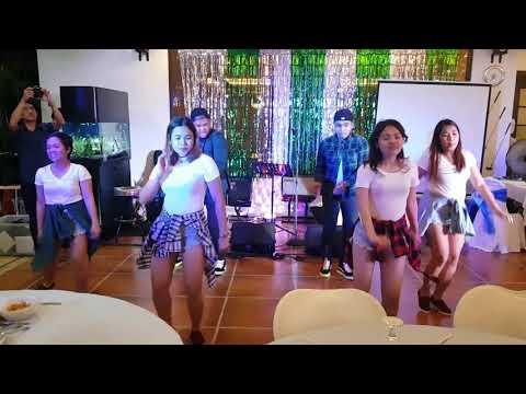 De Platito - Quickflo Dance Group (2017)