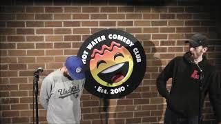 MR TONGUE TWISTER vs MONTY BURNS | Comedy Rap Battle | It's A Rap