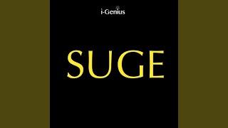 Suge (Instrumental Remix)