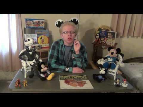 Top 10 Disney Villains-Media Messiah