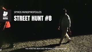 Film Street Photography - Street Hunt #8 by Spyros Papaspyropoulos