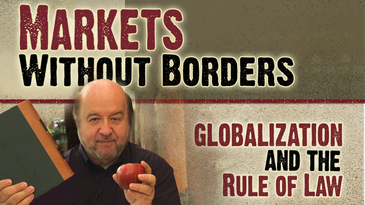 Markets Without Borders   izzit.org