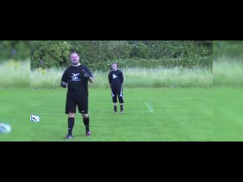 How To Improve Your Goal Kicks - DVD 1