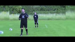 How To Improve Your Goal Kicks - DVD 1