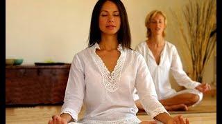 Комплекс йоги для получения удовольствия в постели - Все буде добре - Выпуск 575 - 01.04.15(Теперь у вас всегда будет «праздник»! Комплекс йоги для получения удовольствия в постели: подкачаем таз..., 2015-04-01T15:00:00.000Z)