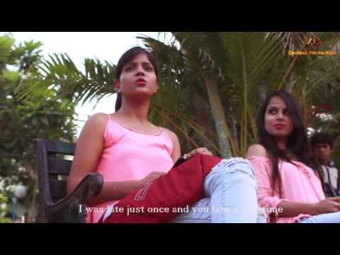 Official | Teaser | Zara Nazar Utha Ke Dekho | A Film By Ankkur Sharma & Team