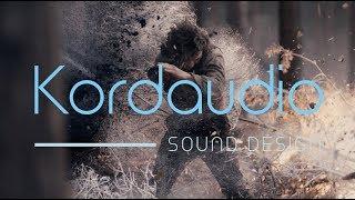 Kordaudio: Sherlock Holmes Forest Scene - Sound Replacement