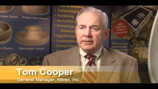 Nitrex Inc. Featured on Today in America TV with Terry Bradshaw