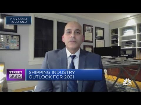 Coal trade is the biggest long-term risk to dry bulk shipping: Analyst