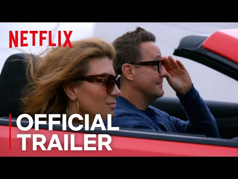 Stay Here | Official Trailer [HD] | Netflix