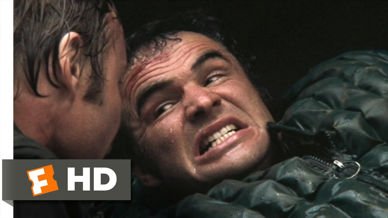 Download Deliverance (7/9) Movie CLIP - Play the Game (1972) HD