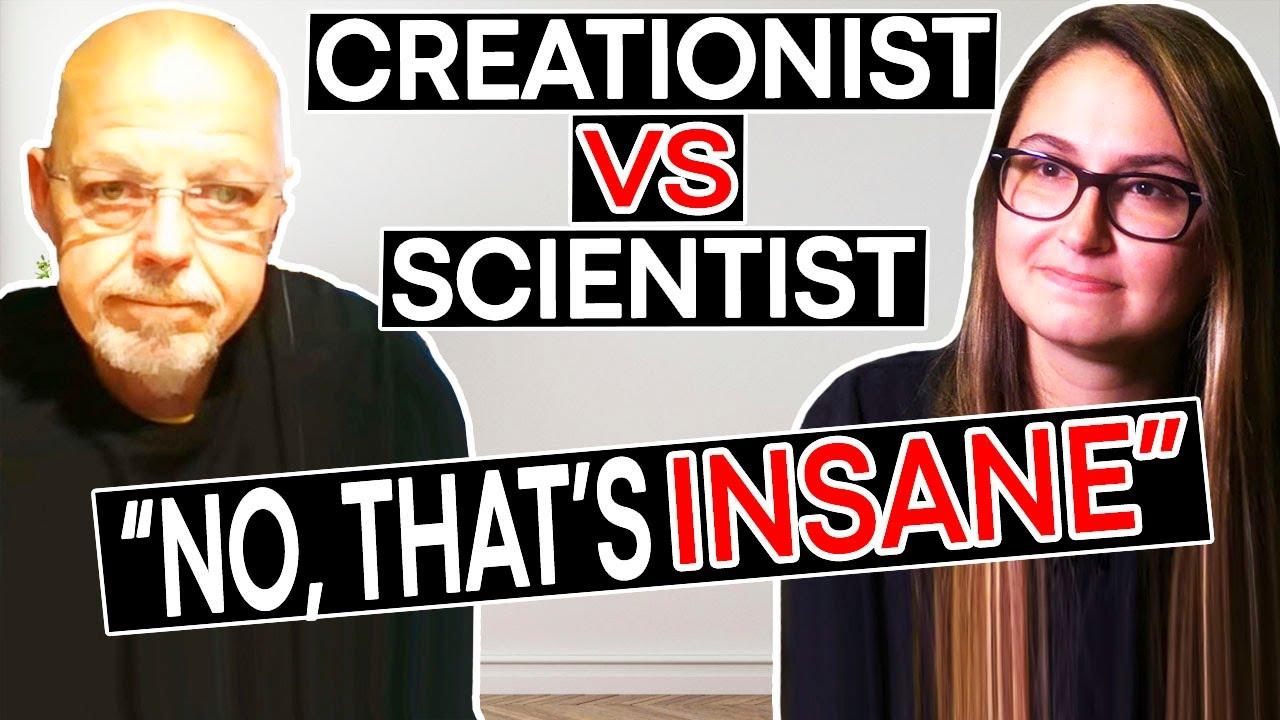 Download DEBATE: Did the Flood of Noah Happen?   Erika Vs MrBatman   Podcast