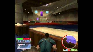 Trigger Man - Gameplay Xbox HD 720P