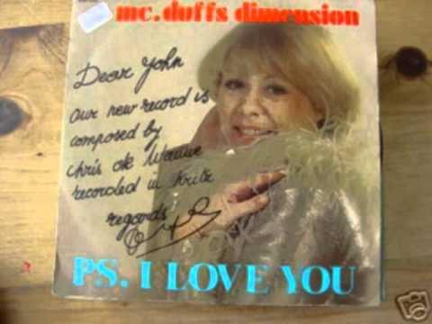 Mc.Duffs Dimension - PS. I Love You (1978)