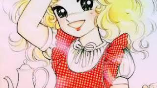 こんにちは☁ 懐かしいアニメです  男の子はヤマト、女の子はキャンディ♥...
