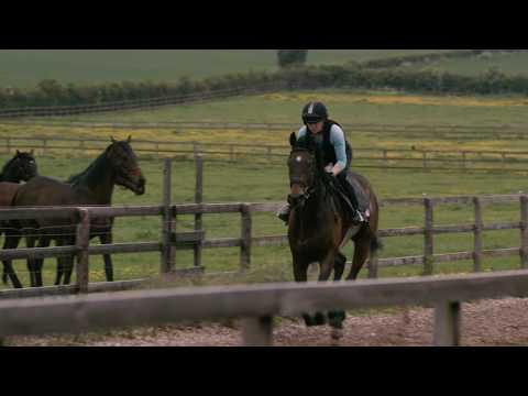 Tanya Moran - Horse Exercise Rider
