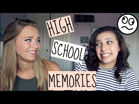 HIGH SCHOOL STORIES WITH KENDRA
