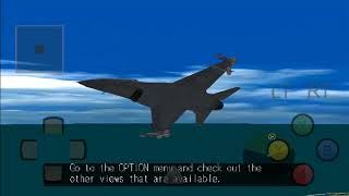 AeroWings 2 - Air strike SEGA DC