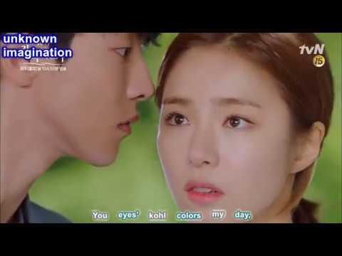 Roke Na Ruke-Mast Magan - Tulsi Kumar[ENG SUB]//Kdrama Mashup//Shin Se-kyung//Nam Joo-hyuk