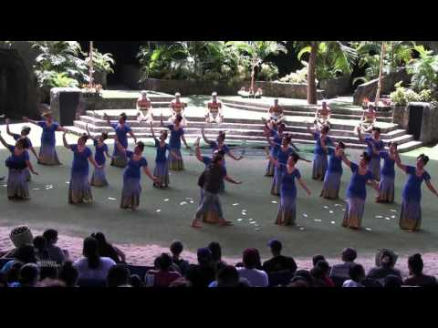 We Are Samoa 2017 - Waipahu