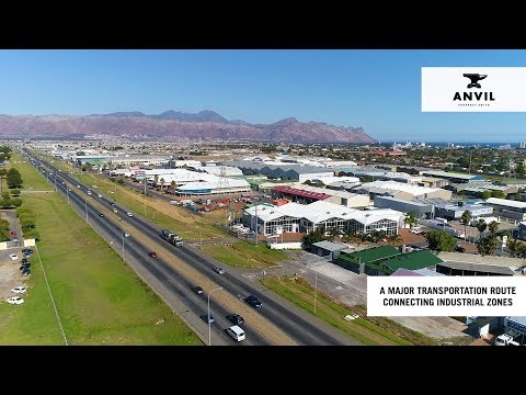 Somerset West Office Space To Let - Cape Town