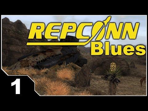 Fallout: New Vegas - The Repconn Blues EP1