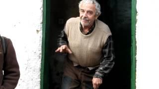 Дядо Кръстан - посрещане