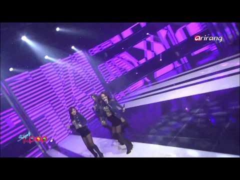 Simply K-Pop Ep101 KISS and CRY - Domino Game / 심플리케이팝, 키스앤크라이, 도미노게임