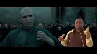 Гарри Поттер и Дары Смерти: Часть 2 I RYTP