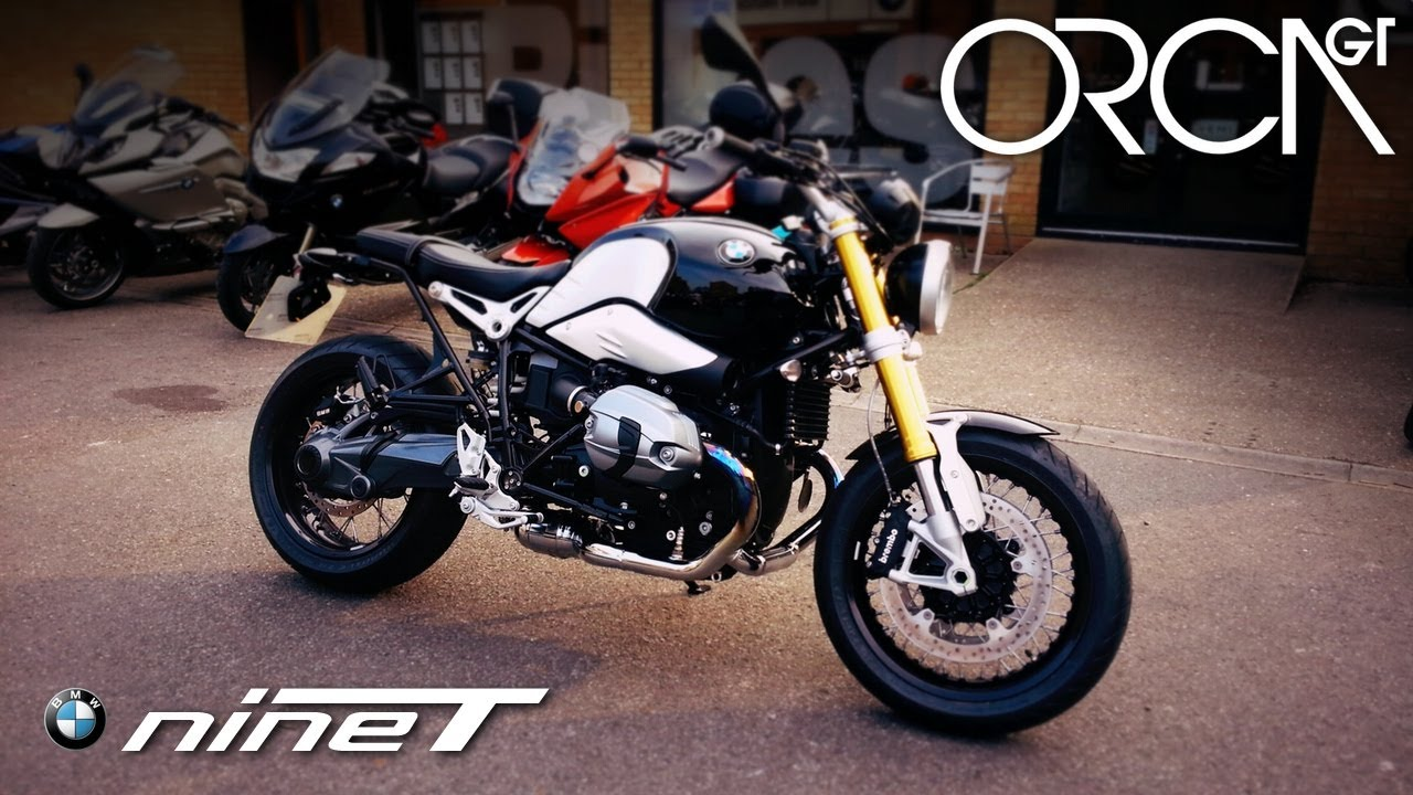 Cafe Racer Wallpaper Iphone 2014 Bmw R Ninet Test Ride Amp Review Youtube