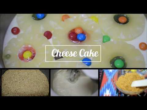 Perfect Cheese Cake Recipe