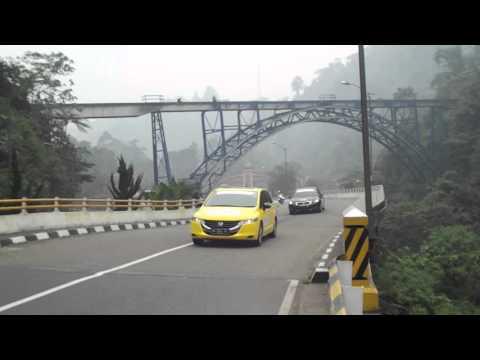 Tour De Singkarak 2015 Stage 9 Pd.Panjang-Padang (Final)