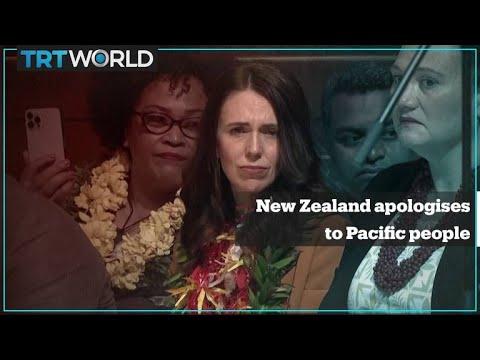 New Zealand's Prime