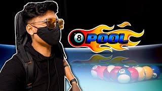 Crorepati in 8Ball Pool *Short Stream*