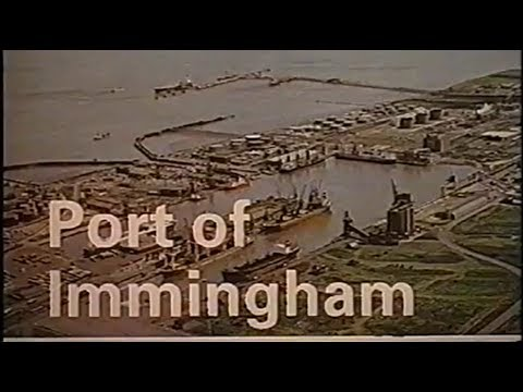 Port of Immingham (DCLI #16.4)