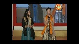 All India Devotional Song Compitition || Katra performance || Anjusha Sharma ||16 October 2018 ||