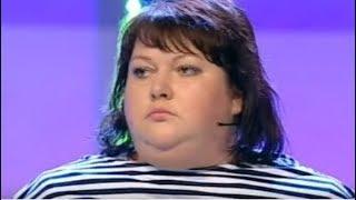 постер к видео Самое сильное преображение десятилетия: Как сейчас выглядит похудевшая на 84 кг Ольга Картункова