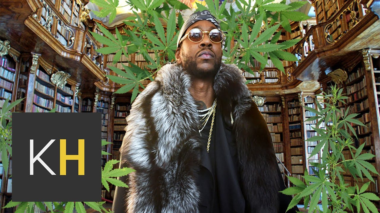 The greatest 2 Chainz quotes that proves he\'s low key a philosopher