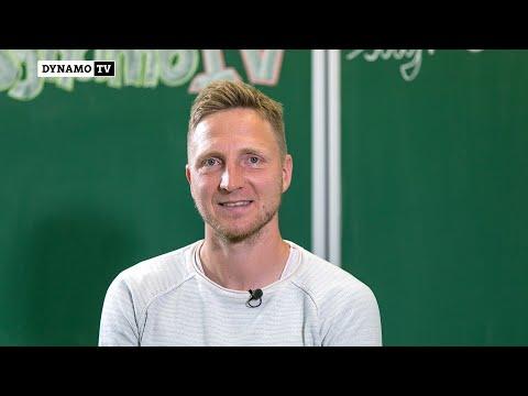 Interview mit Marco Hartmann zum Abschied