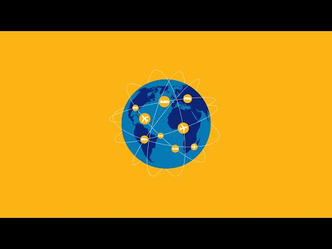 Animated Infographic - AT&T Cargo View