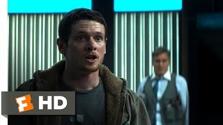 Money Monster (2016) - You're Not a Man Scene (5/10) | Movieclips