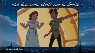 """[Cover] Peter Pan chante """" La  deuxième petite  étoile"""""""