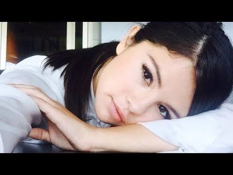 Selena Gomez Has A Broken Heart, But Mentally Doing Much Better!