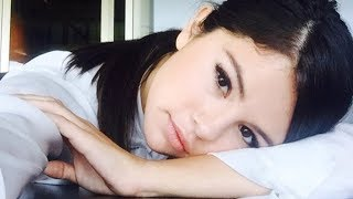 Selena Gomez Has A Broken Heart, But Mentally Doing Much Better!