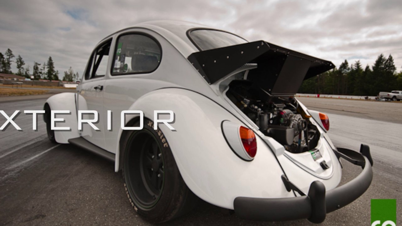 WRX-Powered Volkswagen Beetle | Video, Performance, Specs