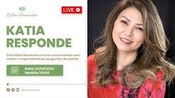 Dra. Katia Haranaka - Respondendo tudo sobre Menopausa, Pele e Intestino