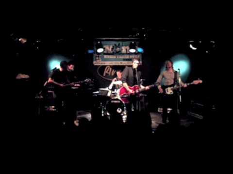 Ketch Harbour Wolves Live @ The Rivoli pt 3