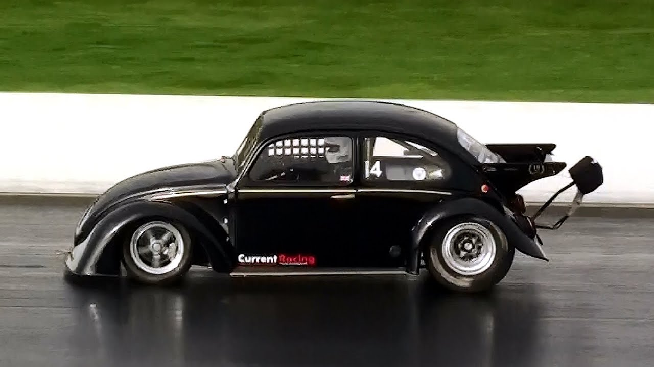 The worlds fastest electric car - Worlds Fastest Electric Car Black Current Iii Runs 9 13 At 151 Mph