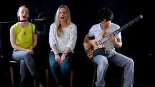 Kodaline 'All I Want' (cover by Zander Zon ft. KJC)